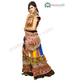 Banjara Style Belly Dance Wear Dress