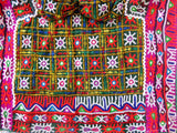 Indian Boho Hippie Blouse Top