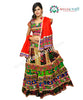Women's Navratri Wear Sanedo Chaniya Choli