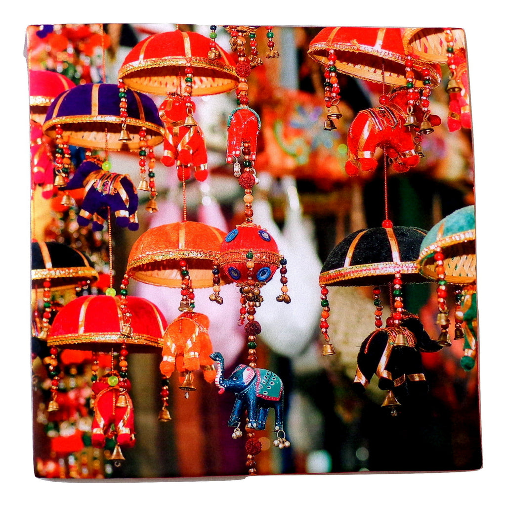 Banjara Vintage Cushion Cover