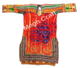 Belly Dance Costume Kuchi Tunic Top