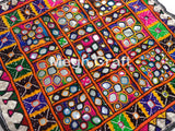 Traditional Embroidery Chakla