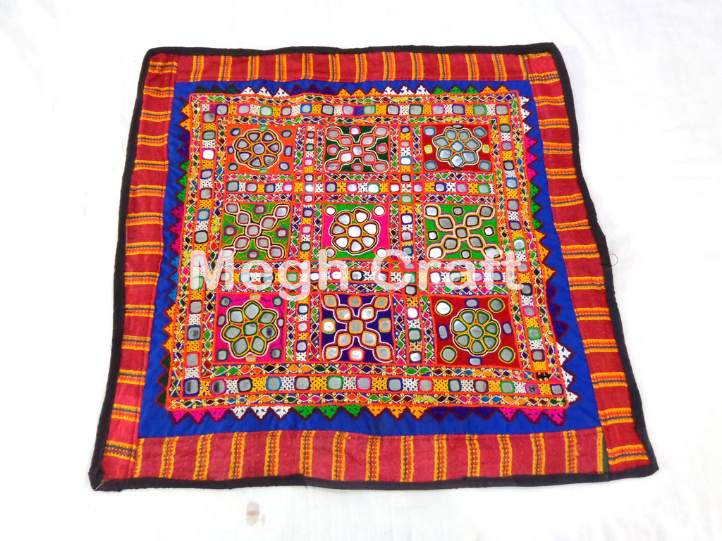Home Decor Embroidery Chakla