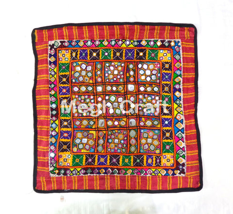 Hand-embroidered Chakla