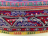 Rabari Embroidery Work Wall Piece