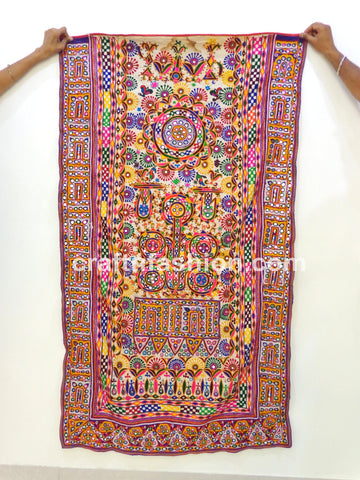 Vintage Wall Hanging Tapestry