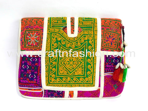 Hippie Gypsy Bohemian Purse For Girls