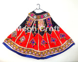 Traditional Navratri Style Chaniya Choli