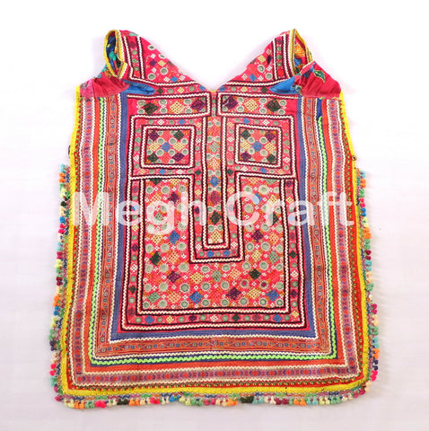 Vintage Gypsy Kutch Patches