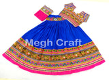 Hand embroidery Traditional Chaniya Choli
