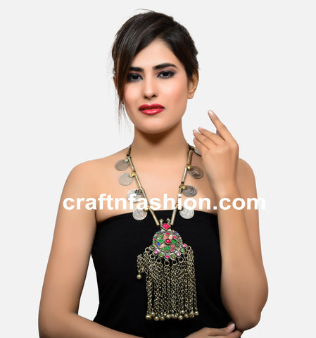 Exclusive Belly Dance Costume Jewelry