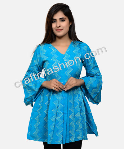 Fashion Wear Bollywood Style Indian Top