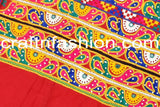Kutch Embroidery Long Border Lace