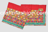 Traditional Vintage Kutch Work Border Lace