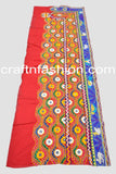 Indian Traditional Kutch Border Lace