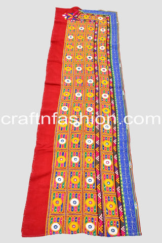Original Kutch Handicraft Border Lace