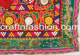Indian Handmade Embroidered Kutch Lace Border