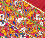 Indian Hand Embroidered Lace Border