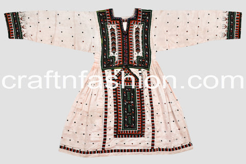 Kuchi Culture Fashion Wear Long Top