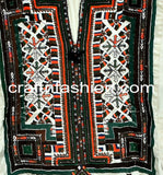 Handmade Kuchi Fashion Ethnic Top
