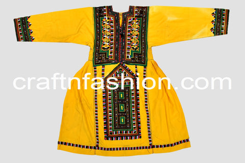 Hippie Gypsy Bolochi Kuchi Dress/Tunic