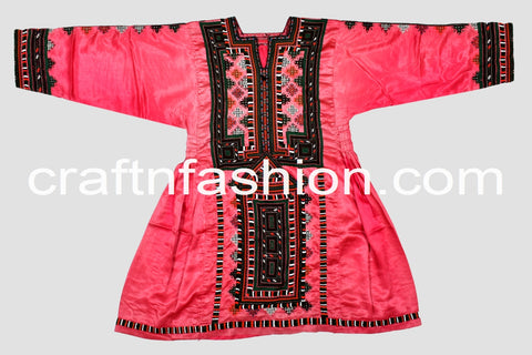 Women's Kuchi Fashion Kurta