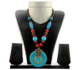Bollywood Western Necklace