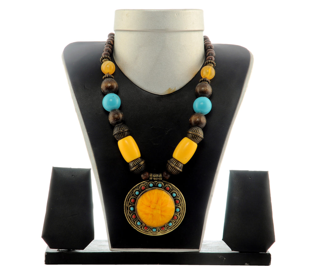 Colorful Fastion Necklace