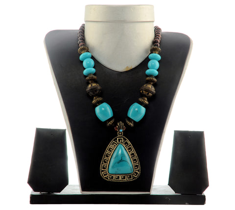 Costume Belly Dance Wear Necklace