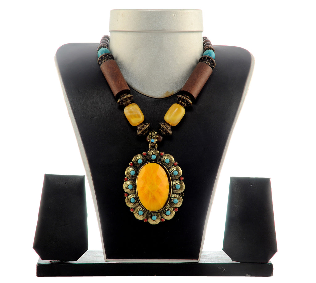 Tribal  Party Wear Necklace