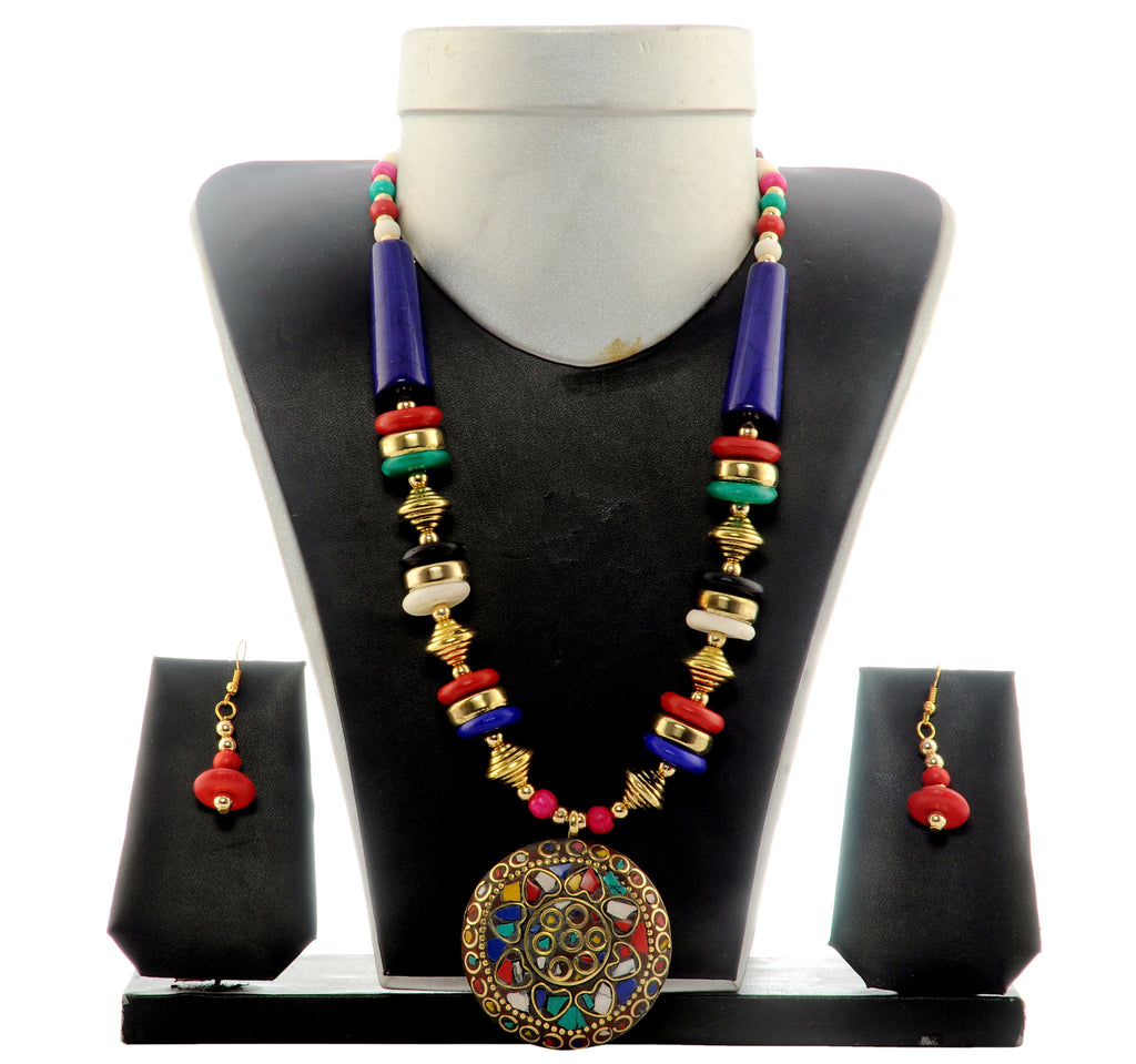 Costume Fashion Necklace