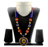 Indo Western Fusion Necklace