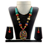 Fashion Women Banjara  jewelry Set