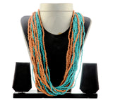 Modern Anitque  Party Wear Necklace