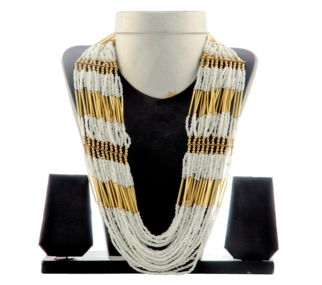 Women Beded Necklace
