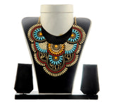 Women Banjara  Fashion Necklace