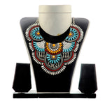 Bollywood Costume Fashion Necklace