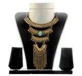 Bollywood Party Wear Belly Necklace