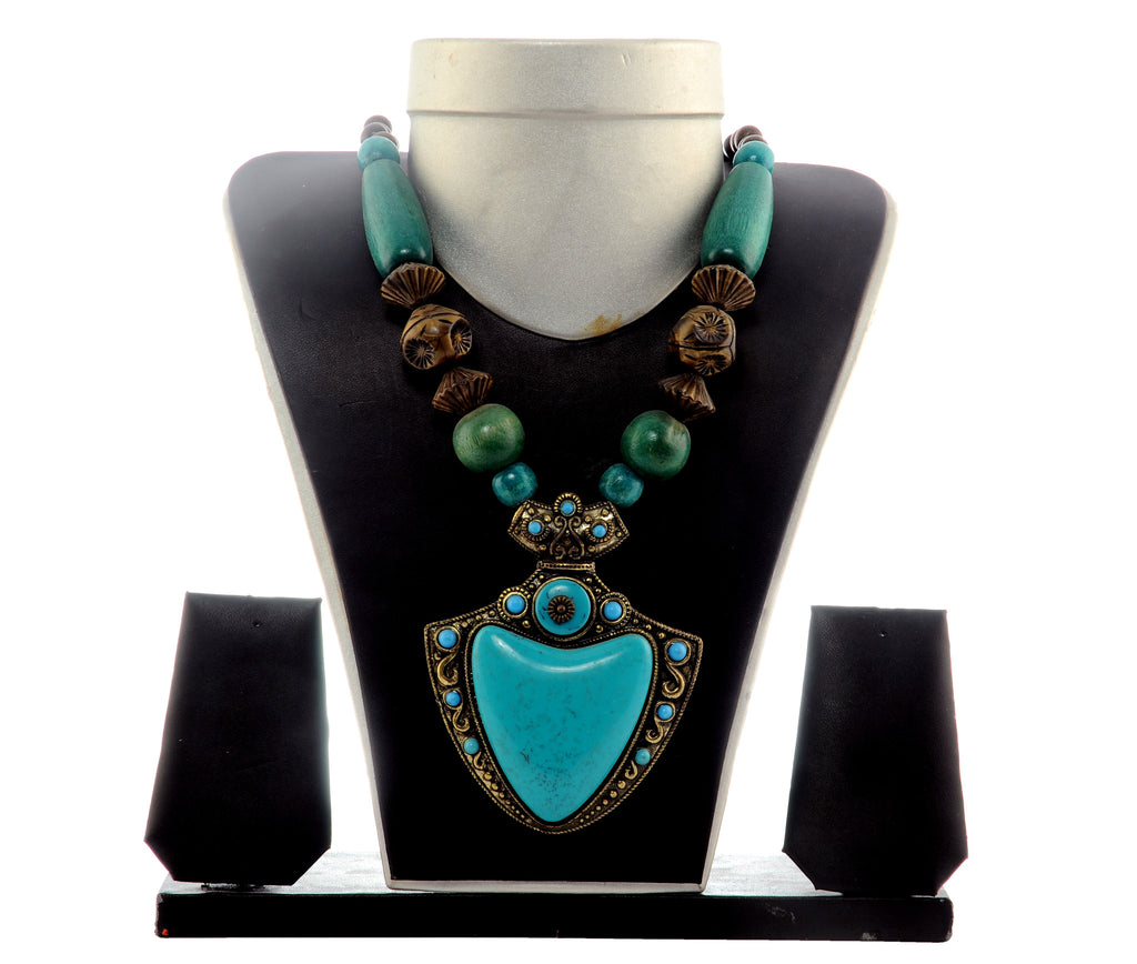 Indian Western Necklace