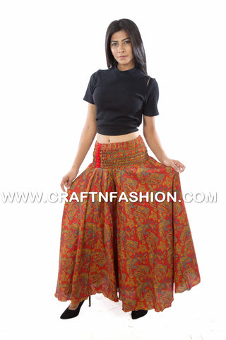 Belly Dance Costume Trouser Pant