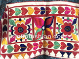 Designer Kutch Patch Work Navratri Blouse