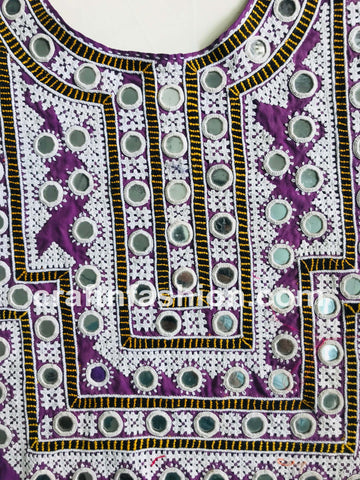 Kutch Hand Crafted Bohemian Patch
