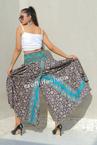 Hollywood Fashion Women's Beach Wear Trouser