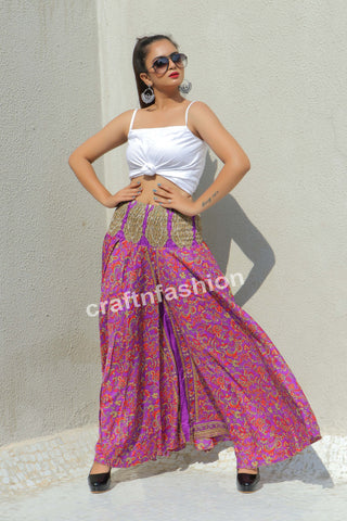 Fashion Wear Summer Trouser