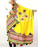 Indian Designer Dupatta