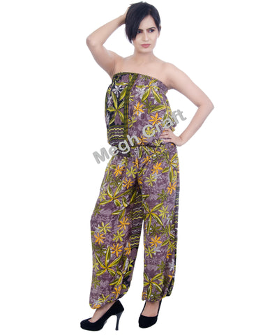 Fusion Wear Jumpsuits
