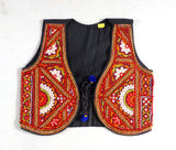 Embroidered Handmade Jacket Koti