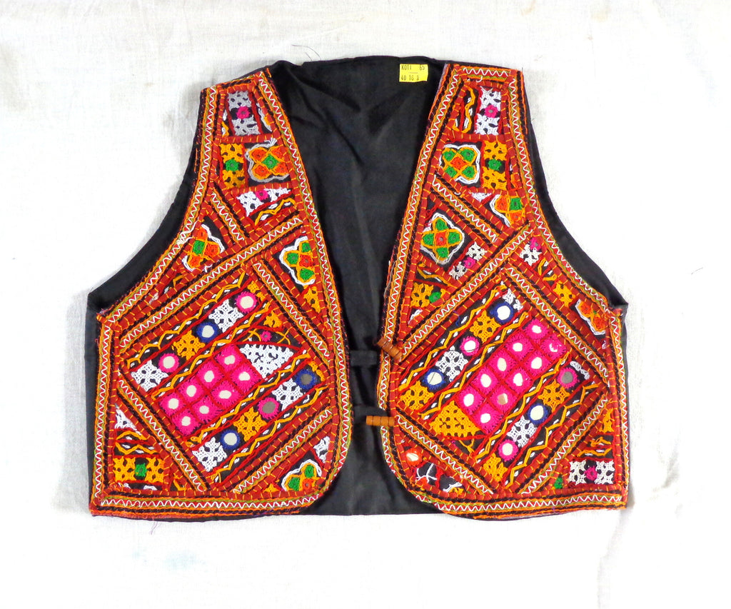 Mirror Work Traditional Shrug