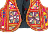Ladies Special Embroidered Jecket Koti