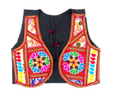 Urban Gypsy Embroidered Jacket Koti